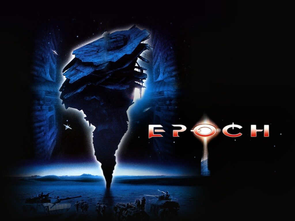 Watch Epoch Movie Online Free 2021